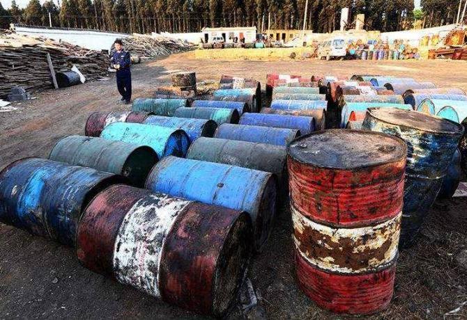 废油必威注册网址 (5)